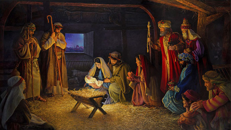 5 Truths About the Diversity of the First Christmas