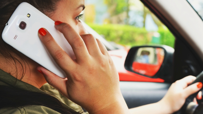 Ranting Ever On: Bad Drivers