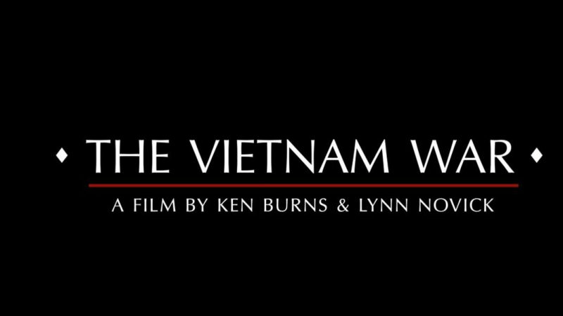 500 Words or Less Reviews: Ken Burns' The Vietnam War