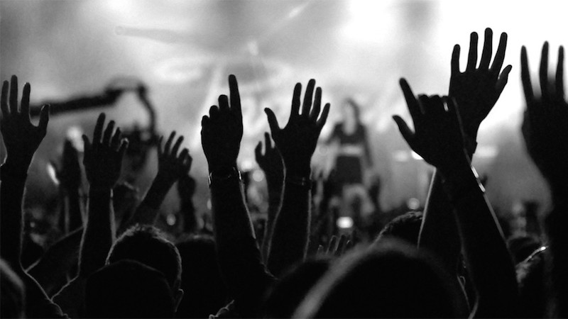 Corporate Worship Throughout Bible Times