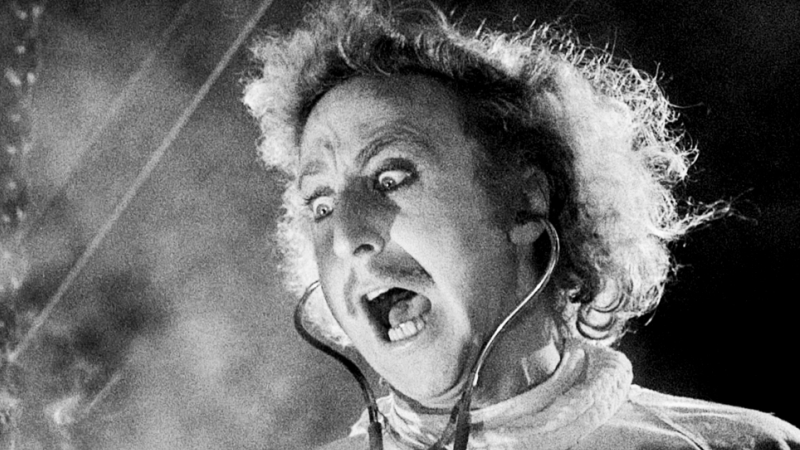 "Five of Our Favorite ""Mad Scientists"" From Film and Television"