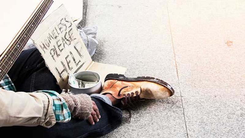Stories of Encounters With Chicago Homeless
