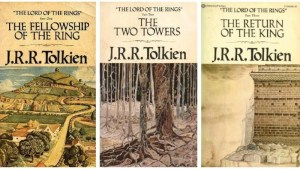 Tolkien vs Peter Jackson