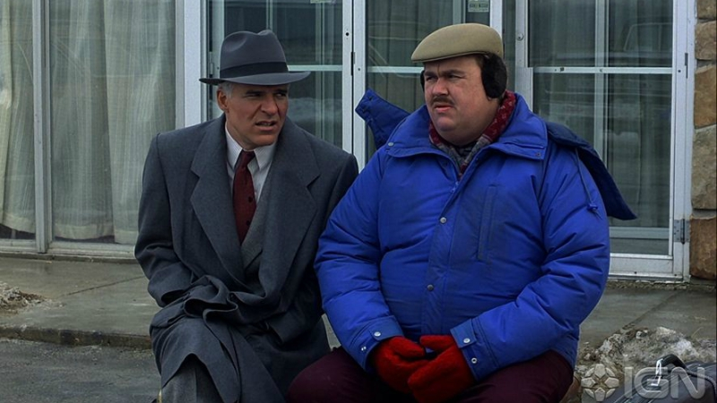 """I am Thankful For... """"Planes, Trains and Automobiles"""""""