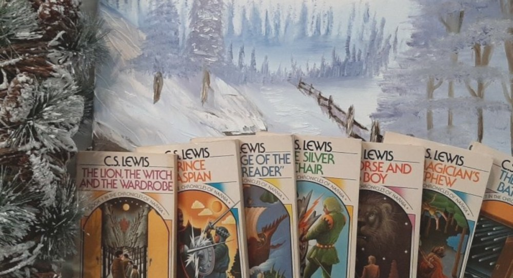 Rambling Ever On Ranks The Chronicles of Narnia