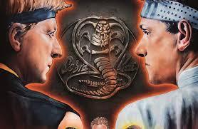 Cobra Kai Season One: A Reaction, Not A Review