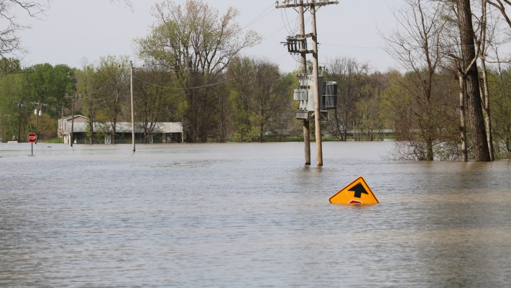Turn Around, Don't Drown! Abstaining From Evil Requires Action