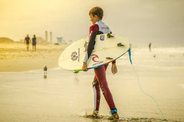things to know before moving to california surfer