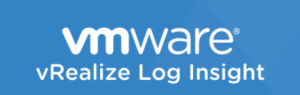 VMWare Log Insight