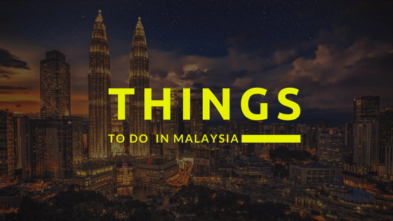 Thinks to do in Malaysia Logo
