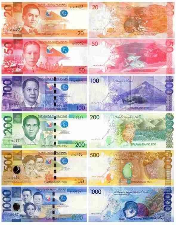 PhilippinePeso