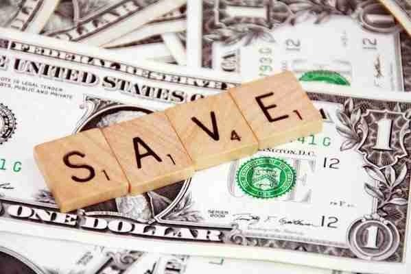 Save Money Ultralight travel
