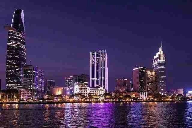 Ho Chi Minh City | Saigon