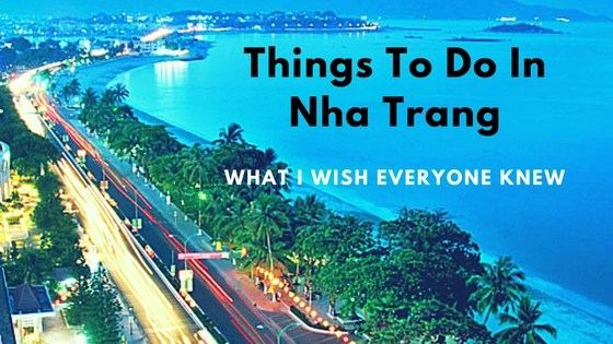 Things To Do In Nha Trang