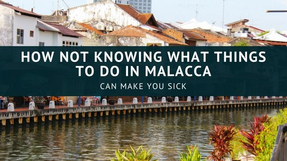 Things to Do in Malacca Blog Logo