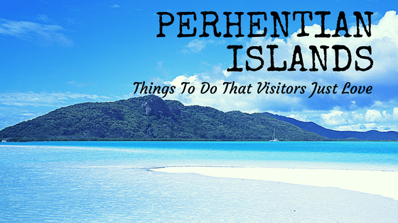 Things To Do In Perhentian Islands Malaysia That Visitors Just Love