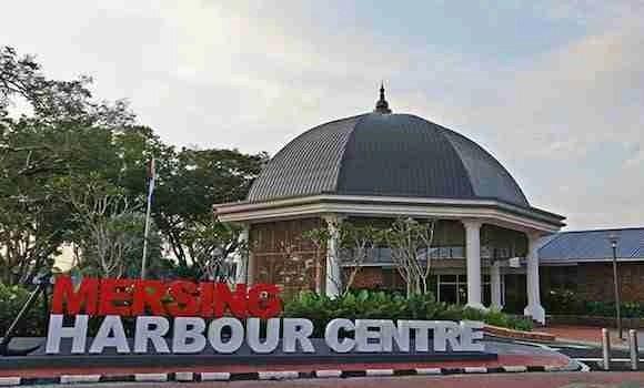 Mersing Harbour Centre