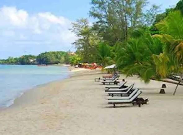 Victoria Beach Sihanoukville