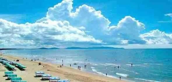 Vung Tau Beach Vietnam