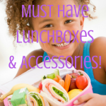 Best Lunchboxes and lunchbox accessories
