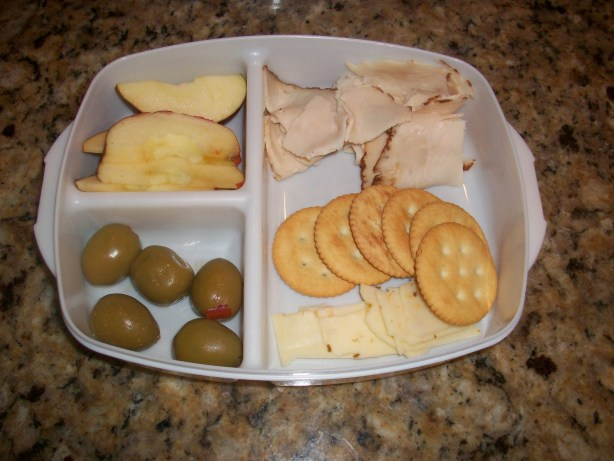 adult lunchable