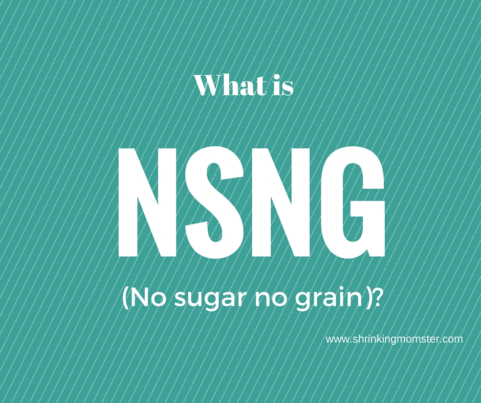 What is NSNG?