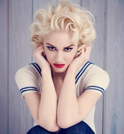 Gwen Stefani - still the cool girl