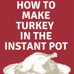 instant pot turkey