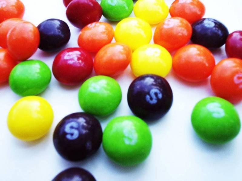 Skittles can save lives. #t1d #disneydiabetesdisaster