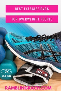 Best exercise dvds for overweight people