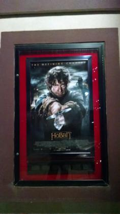THE HOBBIT!!!! I have many long winded opinions but on a whole there is only one word: Awesome!!!