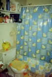 the ducky bathroom