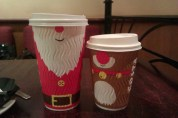 Best time of year (gingerbread lattes rock!)