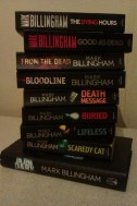 The Mark Billingham Collection