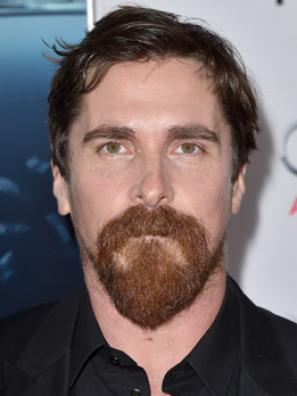 Nobody puts Christian Bale in the corner. Except the Hollywood Foreign Press.