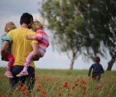 Some thoughts on fatherhood
