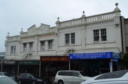 Princess Buildings