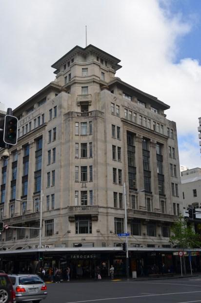 Dilworth Building