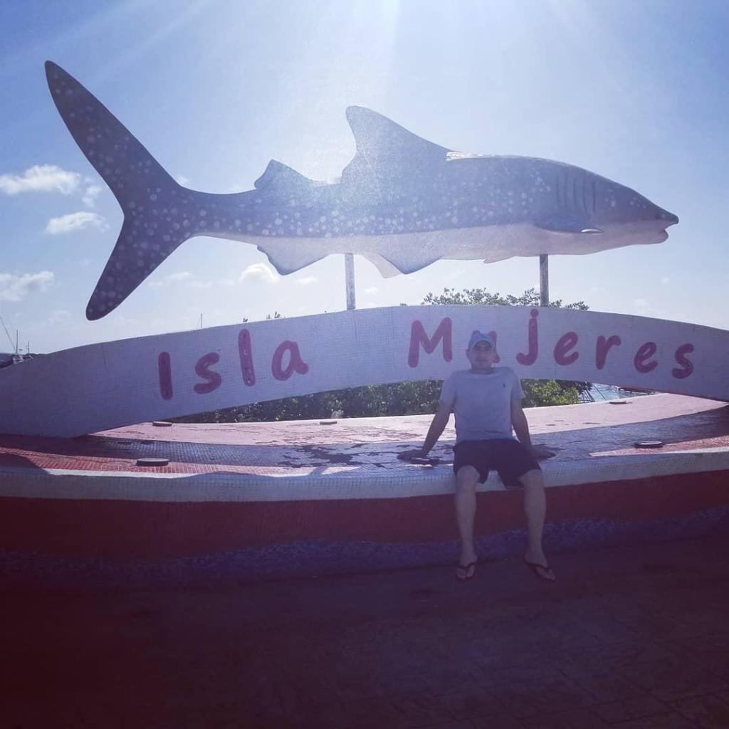 Isla Mojeres, Mexico