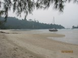 Pantai (Beach) Kok