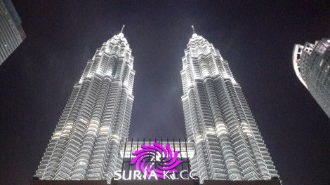 Towers at Night_3