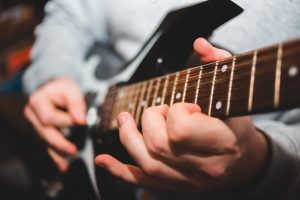 How to Set Up a Private Music Lesson Business