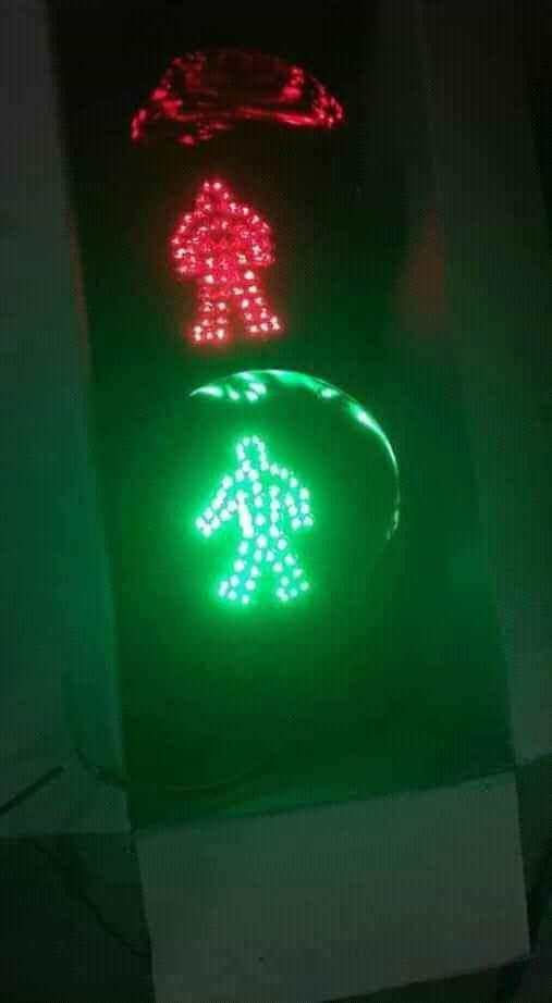 jual traffic light, warning light, lampu lalu lintas 2 aspek, lampu lalu lintas 3 aspek