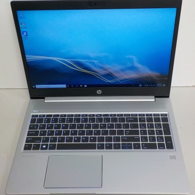 New HP Probook 455 G7 Laptop