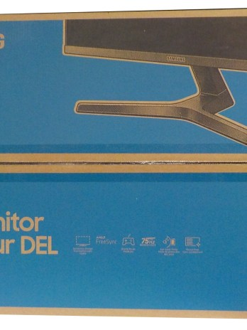 Samsung 24″ Monitor