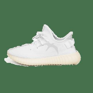 Sneakers white-grey jogging tempo libero