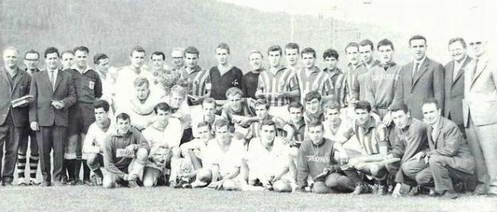 Nel 1966 arriva Luzzara (1960-1970)