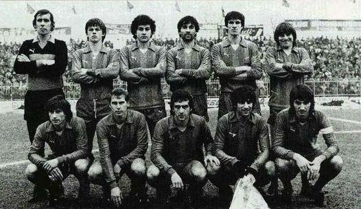 Dopo 54 anni di nuovo in serie A (1980-1984)
