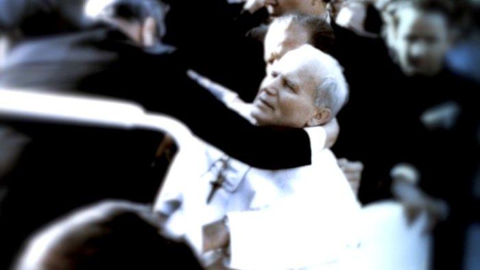 L'attentato a Papa Wojtyla del 13 maggio 1981