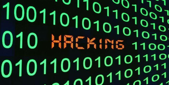 """Il sito dei giornalisti """"rapito"""" dagli hacker"""